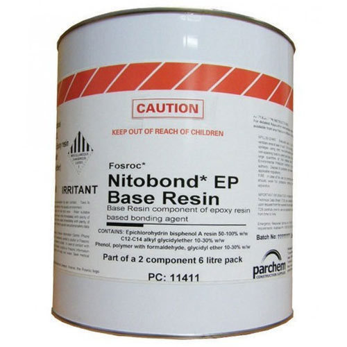 Nitobond Ep (epoxy Bonding Agent)
