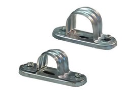 GI Saddle Clamps