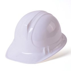 PVC Safety Helmet
