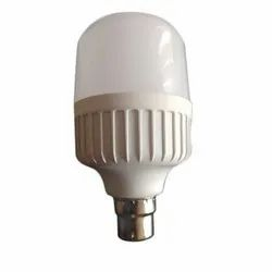 Cool daylight Ceramic 9W Dom Bulb, Base Type: B22