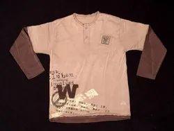 WF-010 Cotton T Shirt