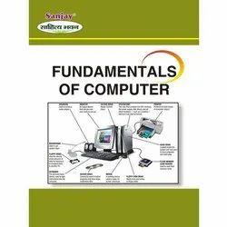 Saurabh Agarwal English 4896 Fundamentals of Computer Book