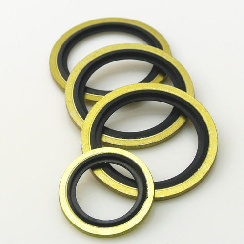 Seals Amp Rings Dowty Seal Manufacturer From Mumbai