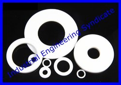 PTFE Ring Washer