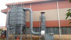 Dust Extraction Systems