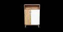 Living Room Storage - Oasis Storage
