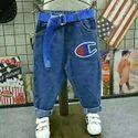 Mens Capri Jeans