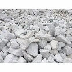 Limestone Lumps(CaCO3), CAS No-471-34-1, Purity-98.5%, Usage-Paint, Plastics, Paper, Rubber