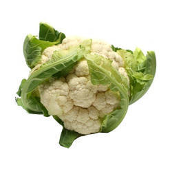 Fresh Cauliflower, Pesticide Free  (for Raw Products), Packaging: Carton