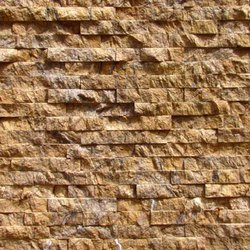 Rainforest Brown Stone Wall Cladding