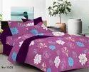 Multi Color Designer Bed Sheet