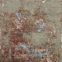 New Design Modern Area Colourful Traditional Wool Silk Rugs