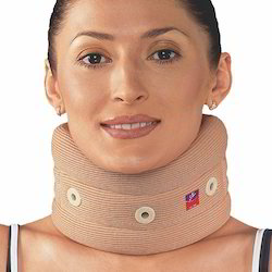 Cervical Collar Support