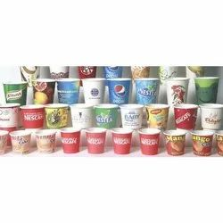 Z INTERNATIONAL Paper Cups, For Event, Capacity: 50, 65 ml