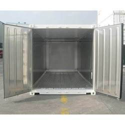 Cold Room Container Rental Service
