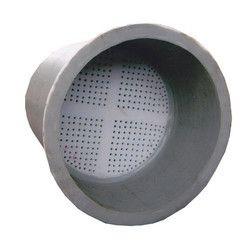 PP Round Nutsche Filter