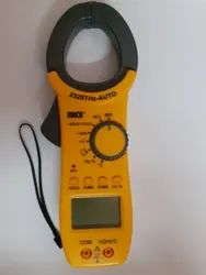 Meco Digital Clamp Meter 2520THZ-Auto