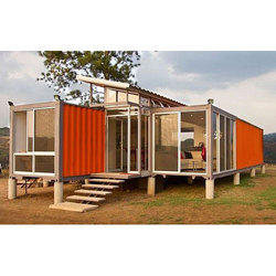 Modular Marine Container House