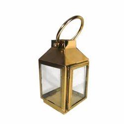 Iron Hanging Lantern Mini Lanterns For