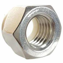 Mild Steel MS Hex Nut