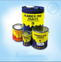 Number One Paints Yellow Zinc Chrome Primer
