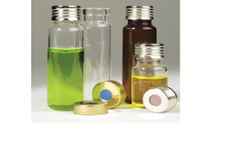 Headspace Vials Screw Top