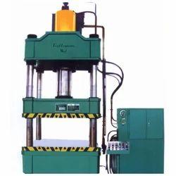 Hydraulic Deep Draw Pillar Press Machine