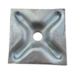 Formwork Waler Plate