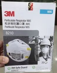 Reusable 3M 8210, Number of Layers: Multi