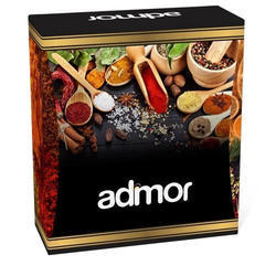 Admor Chicken Masala, Packaging: 100 gm