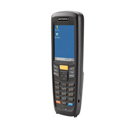 Zebra MC-2180 2D Scanner
