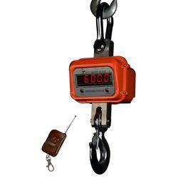 SMS crane weighing system