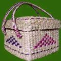 Bamboo Pink Handle VIP Box