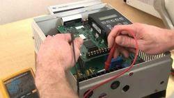 Siemens VFD AC Drive Repairing