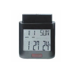 Digilator Digital Clock
