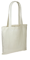 Plain Cotton Bags