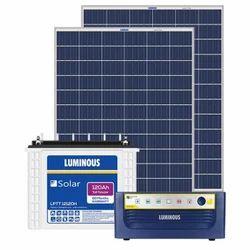 Luminous Solar Panels Luminous Solar Panels Latest Price