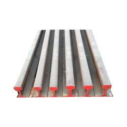 60 kg Used Rail Track