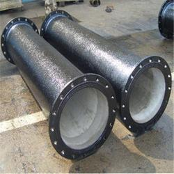 DI Double Side Flanged Pipes (ISI MARK GDPA MAKE)