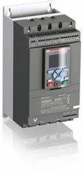 Single Phase ABB SOFT STARTER, Model Name/Number: PSTX30-600-70, Voltage: 208 600 V Ac