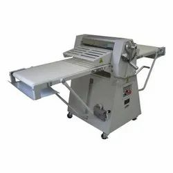 Reva Dough Sheeter Machine