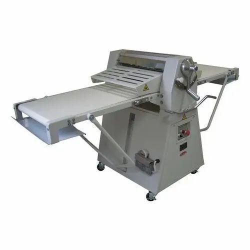 Reva Dough Sheeter Machine