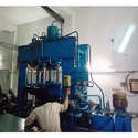 Industrial Hydraulic Deep Draw Press Machine