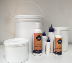 White Glue/