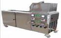 Stainless Steel Semi Automatic Chapatti Pressing Machine