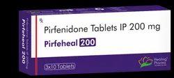 Pirfeheal 200 - Pirfenidone