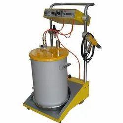 Gema Powder Coating Machine
