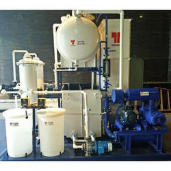 Thermax Biocaskmini Sewage Treatment Plant, Automation Grade: Automatic, For Industrial