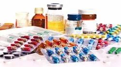 ISO Allopathic Medicine, Packaging Type: Box, Grade standard: Medicine Grade