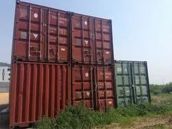 Movable Storage Container